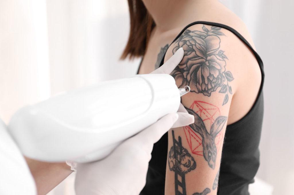 Webinar Tattoo e dermatologia